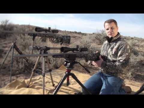 Shooting Tips From Long Range Pursuit
