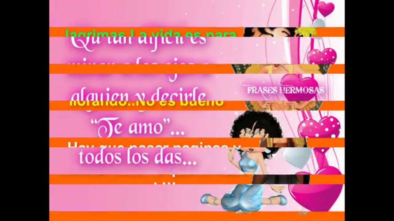 Frases Con Betty Boop Youtube