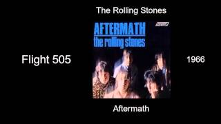 The Rolling Stones - Flight 505 - Aftermath [1966]