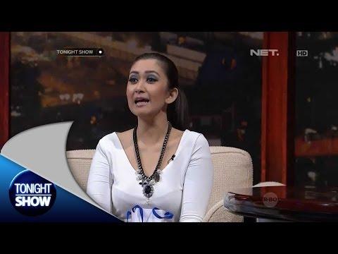 Nafa Urbach cerita tentang Alm Nike Ardilla