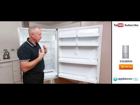 E522BRX4 Fisher & Paykel 519L Fridge Reviewed By Expert - Appliances Online
