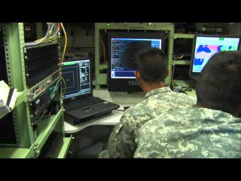 Army Careers 14J - Air Defense C4I Tactical Operations Cente