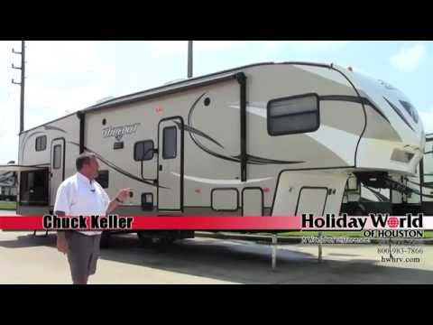 New 2015 Keystone Hideout 308 BHDS Fifth Wheel RV - Holiday World Of Houston In Katy, Texas