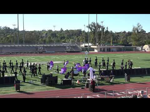 [4K] 1A Steele Canyon High School - PIFT 2018