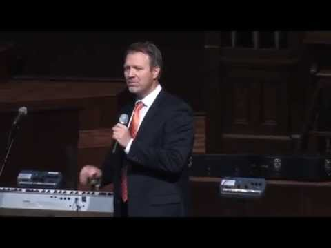 Motivational Speaker – Are You Broken? Turn a Mess into Message