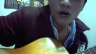 noi ay binh yen guitar