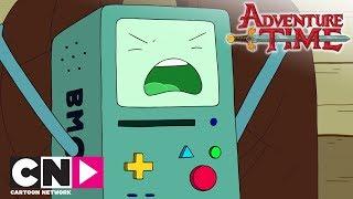 Ce bon vieux Jake | Adventure Time | Cartoon Network