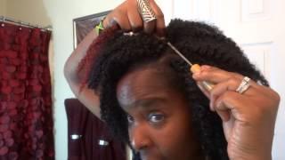 Zury Dios TRIO MALI Hair  *How to Install