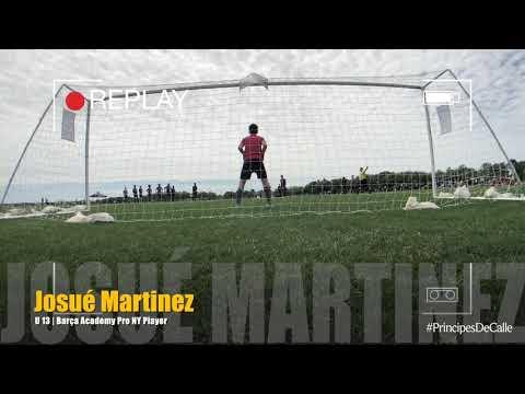 EDP CUP Spring'19 - [Teaser] Barça Academy Pro NY 06' Pro