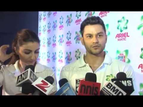 Kunal Khemu Says ,I Have Interest In Washing Clothes and Cooking Food