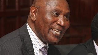 EACC, DPP differ over calls for removal of Auditor General