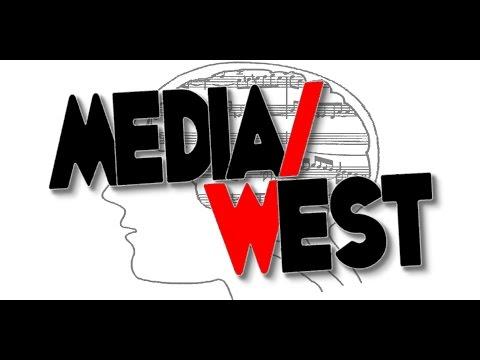 Media/West ♫ - Live #Music- #jazz #soundtrack #cinema ♪