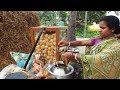 ফুচকার আলু মাখা আর জল, বানিয়ে ফেলুন বাড়িতেই | Bengali Fuchka Pani Puri Recipe | Water And Stuffing