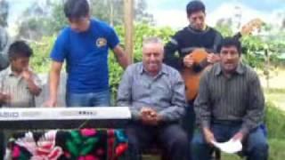 PICAFLOR ANDINO (Ayer me juraste amor) CHILAL - TONGOD