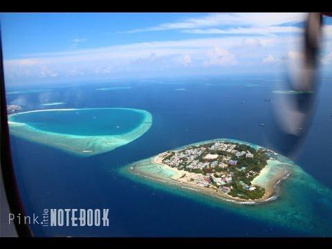Our Honeymoon Adventure - Dubai + Maldives