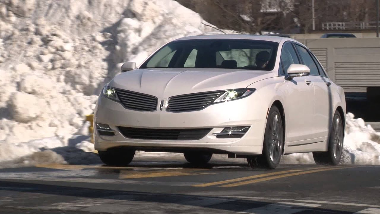 2014 lincoln mkz hybrid review by auto crtic steve hammes youtube. Black Bedroom Furniture Sets. Home Design Ideas