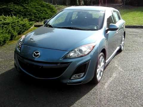 2011 mazda mazda3 s sport hatchback pdx mazda pdxmazda. Black Bedroom Furniture Sets. Home Design Ideas