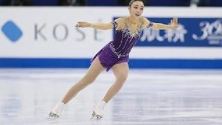 フィギュアスケートの本郷理華選手が、ヘケアブランド「h&s(エイチ アン...