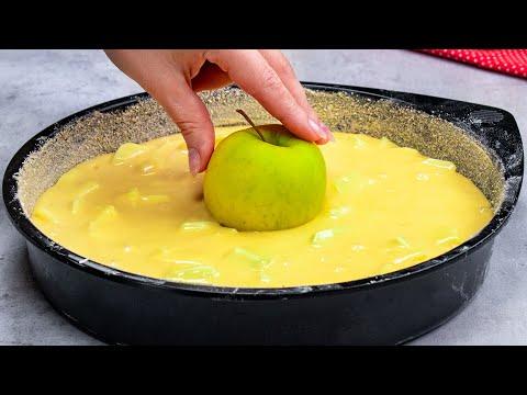 une-cuisine-originale---2-des-recettes-de-gâteau-aux-pommes-les-plus-attrayantes!|-cookrate---france