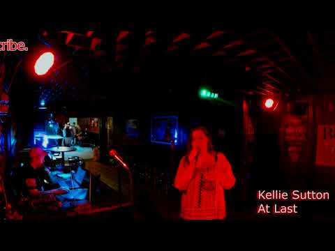 230  Club Karaoke - Kellie Sutton - At Last