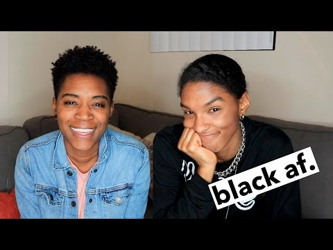 The  IMPOSSIBLE Buzzfeed Quiz for BLACK GIRLS w/ Ari Fitz!