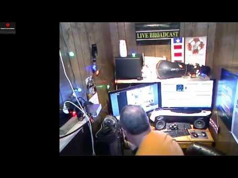 Danny Hensley - Live Stream - Live Radio Broadcast