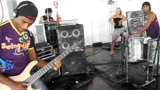 Passagem de som (Banda Swingueira) 2012