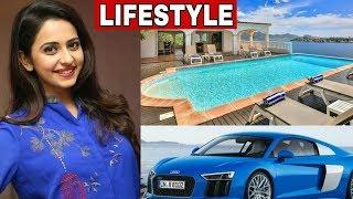 Rakul Preet Singh Facts,Lifestyle,Salary,House,Cars