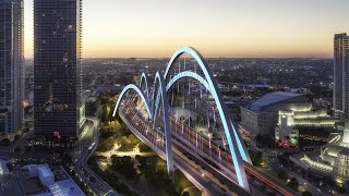 Miami prepares for new construction on I-395