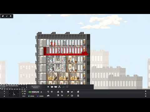 Episode 1 Project High Rise: Elapsing Of Time  