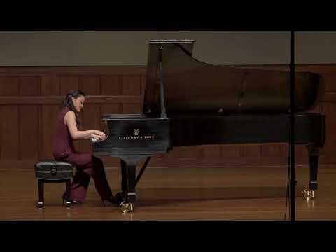 "Piano Sonata Op. 57, No. 23 ""Appassionata"" by Ludwig van Beethoven"