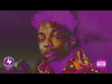 21 Savage x Future x Metro Boomin - X Bitch (Official Chopped Video) 🔪&🔩