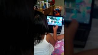 Watching Chu Chu TV