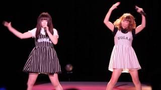福岡で活動中のアイドルグループARCHさんの ライブ映像です。 2014年7月...