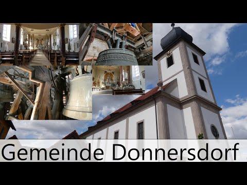 donnersdorf-(sw)-die-vier-glocken-der-pfarrkirche-sankt-johannes-der-täufer-(turmaufnahme)