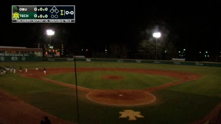 Wonder Boys Baseball vs. Oklahoma Baptist