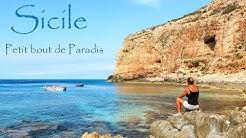Petites îles paradisiaques en Sicile