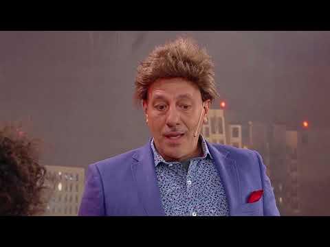 Peter Jackson denunció censura en Infumables - Peligro Sin Codificar 2017