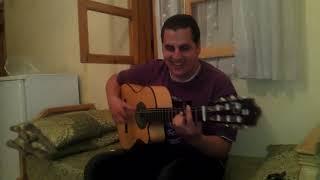 cheb khaled (cover)lhmam li walftou الحمام لي والفتو مشا عليا