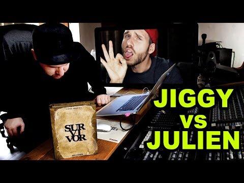 JBB SPEZIAL - JIGGY vs JULIEN Analyse - Jay Jiggy vs Entetainment