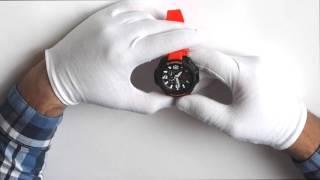 Обзор наручных часов Casio G-SHOCK GW-4000R-4A