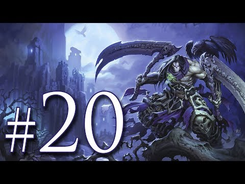 Let's Play Darksiders 2 (#20) - Enter The Void