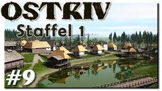 Die Brücke | #9 | Let's Play Ostriv | Staffel 1 | [HD] | Deutsch Cigar0