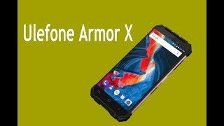 Ulefone Armor X SMARTPHONE BEST CAMERA PHONE