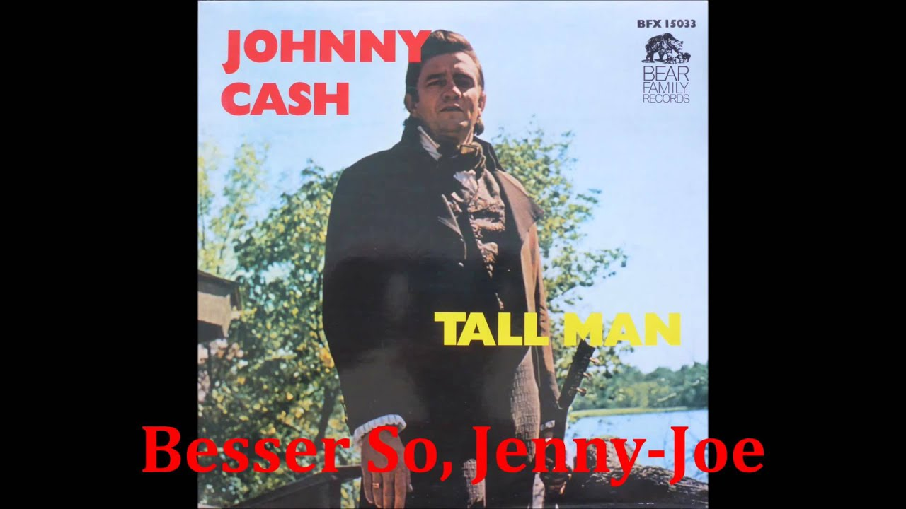 johnny cash 6 lieder auf deutsch youtube. Black Bedroom Furniture Sets. Home Design Ideas