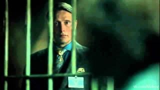 Ганнибал  Hannibal 2 сезон Русский Трейлер HD