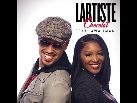Lartiste - Chocolat feat. Awa Imani