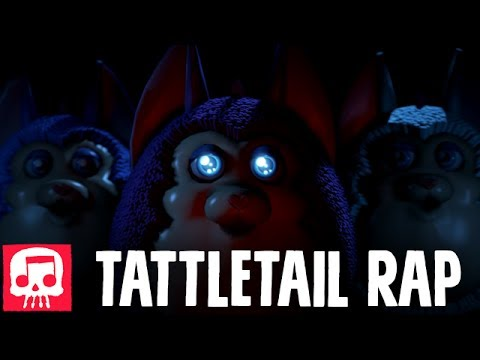 TATTLETAIL RAP [SFM] By JT Music Feat. DAGames, Andrea Storm Kaden