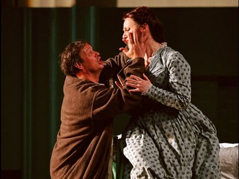 TCHAIKOVSKY- Pique Dame, Paris Opera National 2005 HASMIK PAPIAN