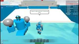 Roblox:Warbots w/Hi804 #2